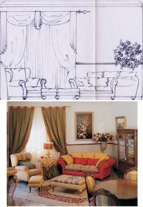 Progetto Arch. Cavallaro