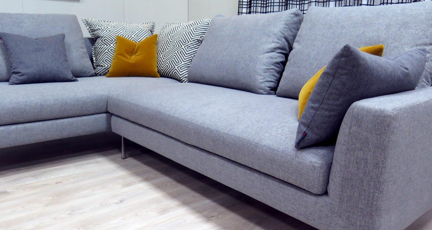 Giavelli - produzione artigianale di divani e poltrone a Reggio Emilia